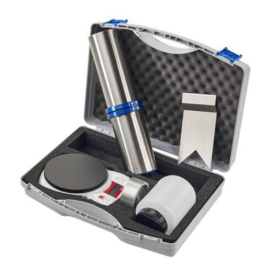 Hectolitre Measuring System – Chondrometer