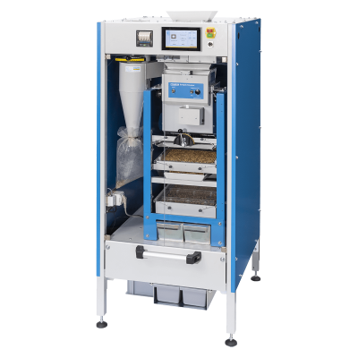 Automatic Sample Cleaner