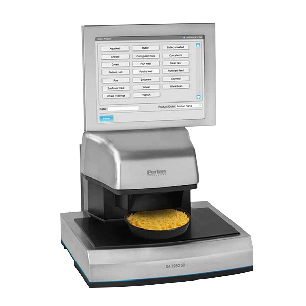 DA 7250 NIR Analyzer