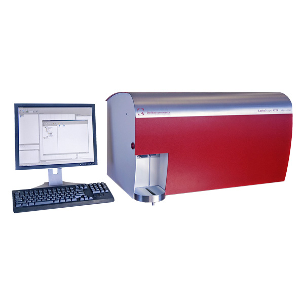 LactoScope FTIR Milk and Dairy Analyzers