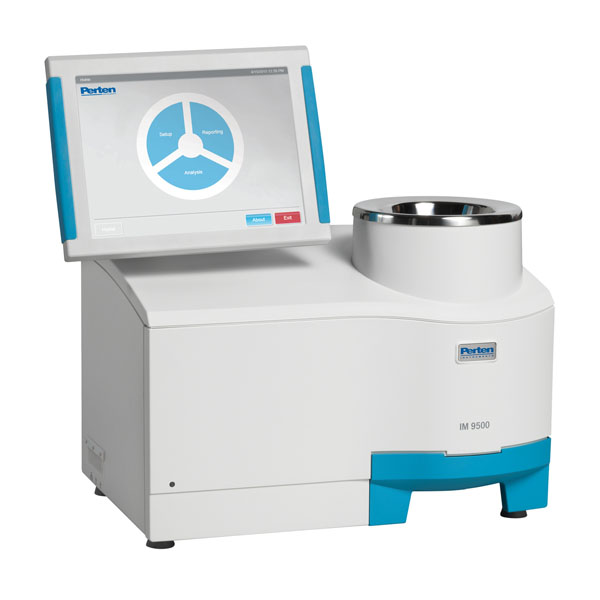 Inframatic 9500 NIR Grain Analyzer