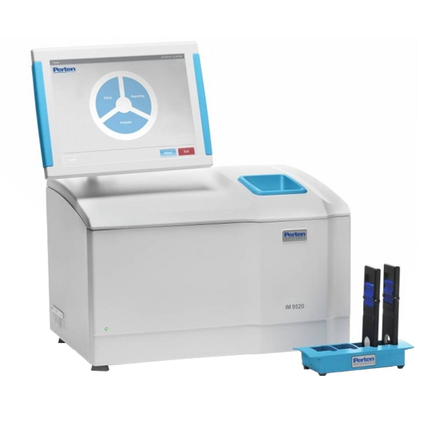 Inframatic 9520 - New Dedicated NIR Flour Analyzer