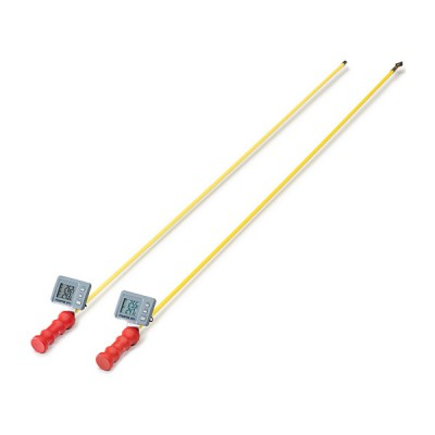 GT 1 Yığın Sıcaklık Ölçüm Çubukları